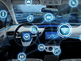 We consider the developing autonomous vehicle landscape and potential scenarios of adoption