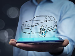 We consider the emerging vehicle subscription business model