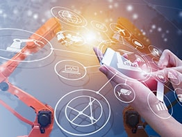 In a world driven by data and software, traditional manufacturers are facing a fundamental paradigm shift in how they bring value to industrial markets.