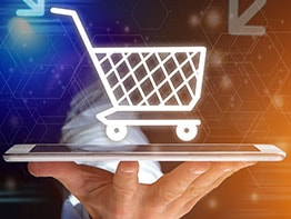 Digitization is a key theme in the grocer value chain, unlocking a series of opportunities to enhance the shopper customer journey, both in and out of store, drive efficiency / improvement across the value chain, and unlock new revenue streams.