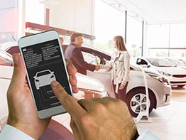 Digital new entrants and ownership alternatives have emerged to pose a threat to the dealership model – dealers must invest in digital experiences and expansion of mobility service offerings to improve their position in the evolving mobility landscape.